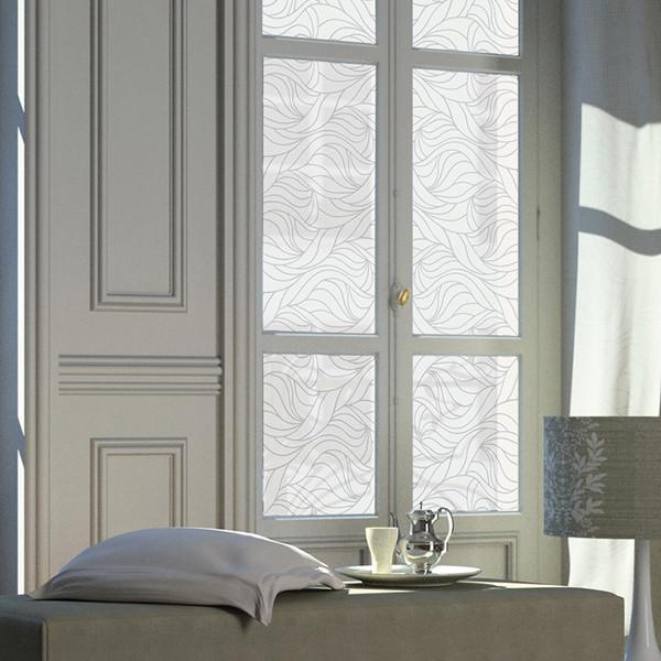 antwerpen premium glasfolien statisch fenster glas d c fix. Black Bedroom Furniture Sets. Home Design Ideas