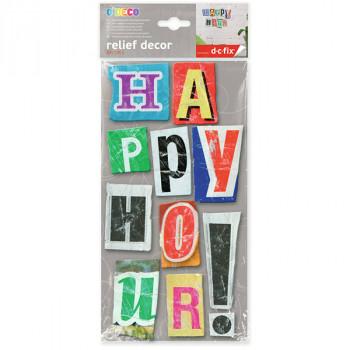 O´Deco Happy Hour
