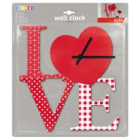 O´Deco Clock Love