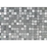 static window stripes Globe