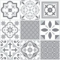 Oriental Tiles