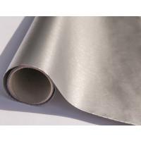 Metallic Schliff silber