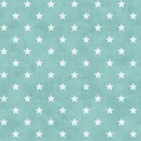 Starlet hellblau