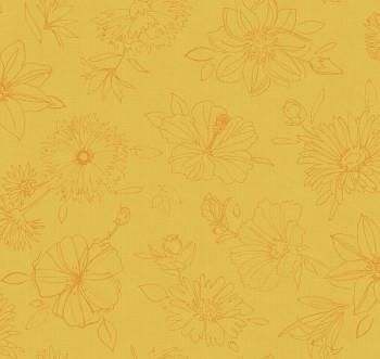 Palmas gelb