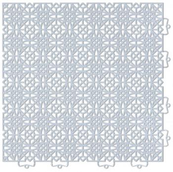 Click TILE Bodenfliese hellgrau (7-er Set)