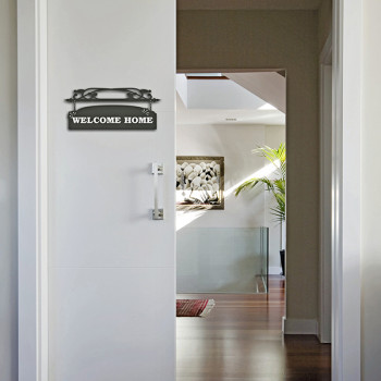 O´Deco Welcome Home
