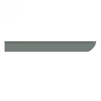 Click CORNER Kantenleiste dunkelgrau (2-er Set)