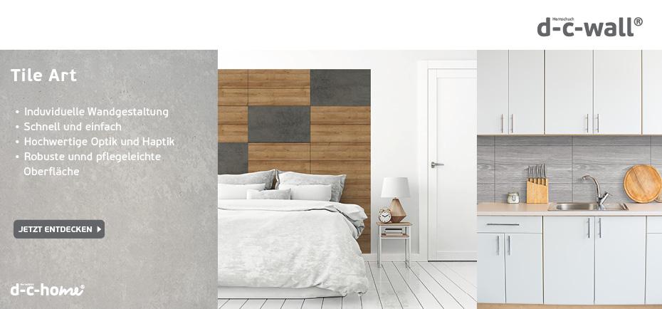 d-c-fix Holz Nordic Elm Klebefolie Möbel Küchen Tür Folie 6,50 €//m²