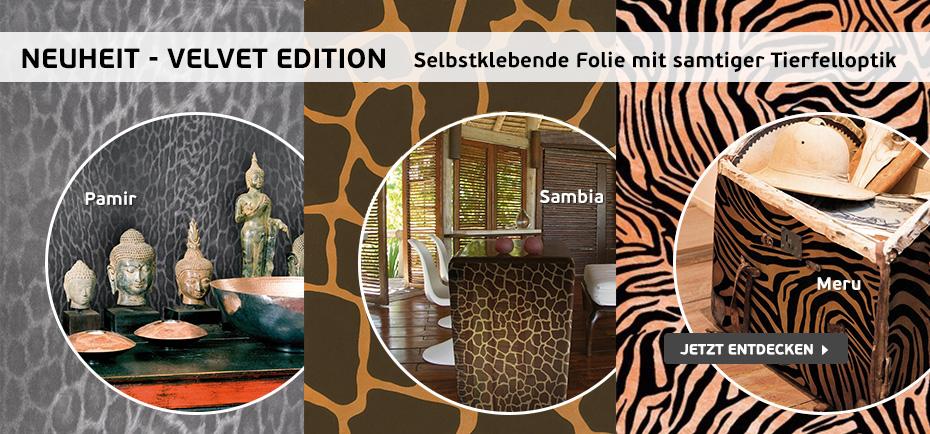 deko folien klebefolien und tischdecken online kaufen d. Black Bedroom Furniture Sets. Home Design Ideas